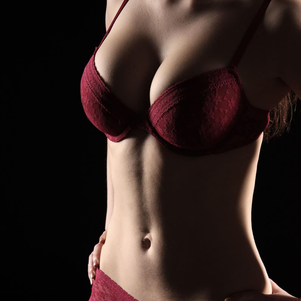 Breast Augmentation Surgery in Miami